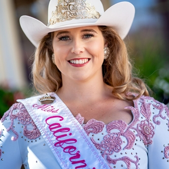 THREE CONTESTANTS TO COMPETE FOR MISS CALIFORNIA RODEO SALINAS 2019 TITLE