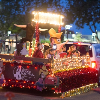 Colmo del Rodeo Parade Float Workshop Coming Up