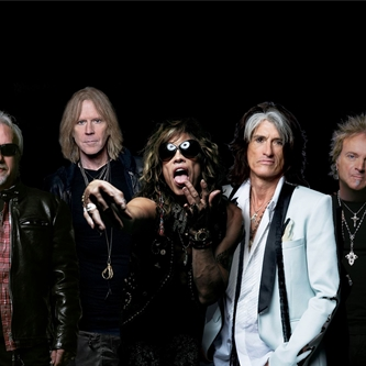 Additional Aerosmith Tickets Available April 23rd