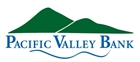 Pacific Valley Bank