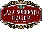 Casa Sorrento Pizzeria