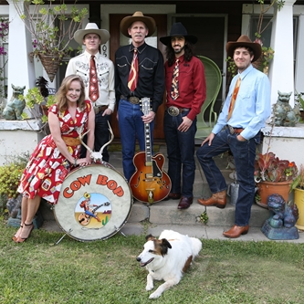 28th Annual Cowboy Music & Poetry Gathering at the California Rodeo