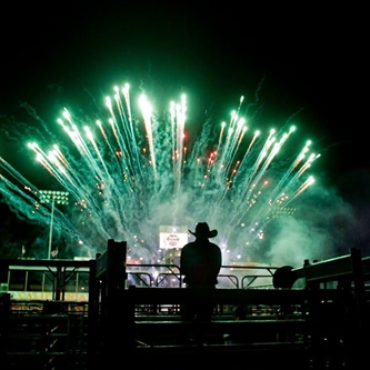 California Rodeo Association hosting Fireworks Show July 4th