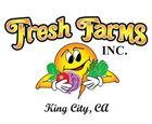 Fresh Foods, Inc