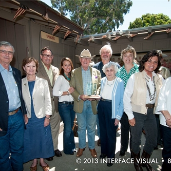 California Rodeo Salinas Hall of Fame Nominations due February 28, 2014