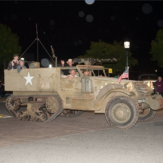 The Colmo del Rodeo Parade will be back on Saturday July 13th