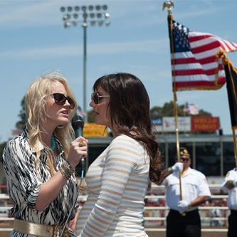 California Rodeo Seeking National Anthem Singers