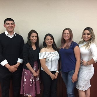 California Rodeo Salinas Distributes Scholarships