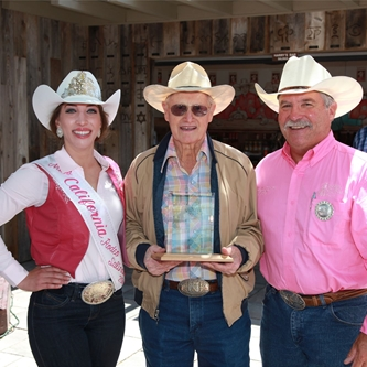 California Rodeo Salinas Seeks Hall of Fame Nominations