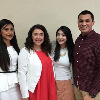 California Rodeo Salinas Awards Five Scholarships