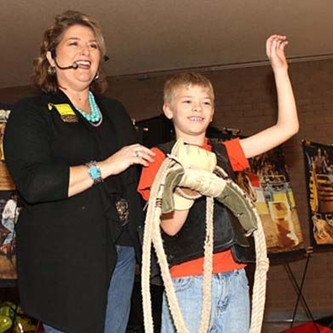 Rodeo Education and Character Program in Salinas Next Week