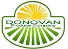 Donovan Produce