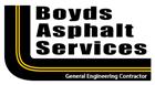 Boyds Asphalt Services