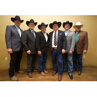 CALIFORNIA RODEO SALINAS HAS A NEW PRESIDENT