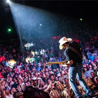 Get Your Brad Paisley Concert Tickets for July 11th-Additional Box Seats Just Released