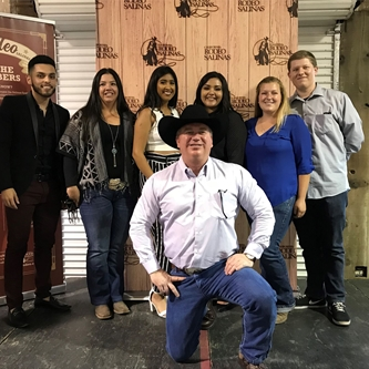 CALIFORNIA RODEO SALINAS OFFERS SCHOLARSHIPS TO LOCAL STUDENTS