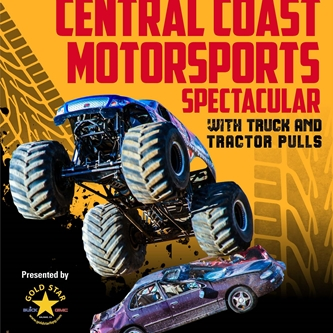 MOTORSPORTS FANS GET YOUR TICKETS FOR SUNDAY, OCTOBER 14TH