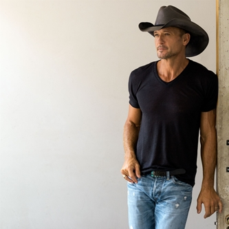 SUPERSTAR TIM MCGRAW HEADLINING 2019 CALIFORNIA RODEO KICK OFF CONCERT