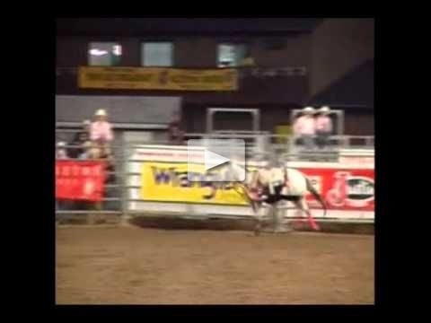2013 Riata Ranch Cowboy Girls Trick Roping & Trick Riding Spectacular