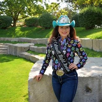 e3eae322537 Miss Caldwell Night Rodeo 2019