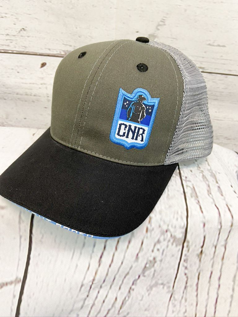 Shield Logo Hat