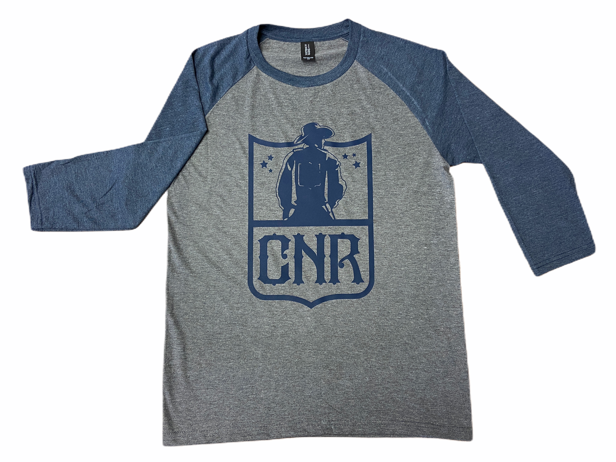 Shield Baseball T-Shirt