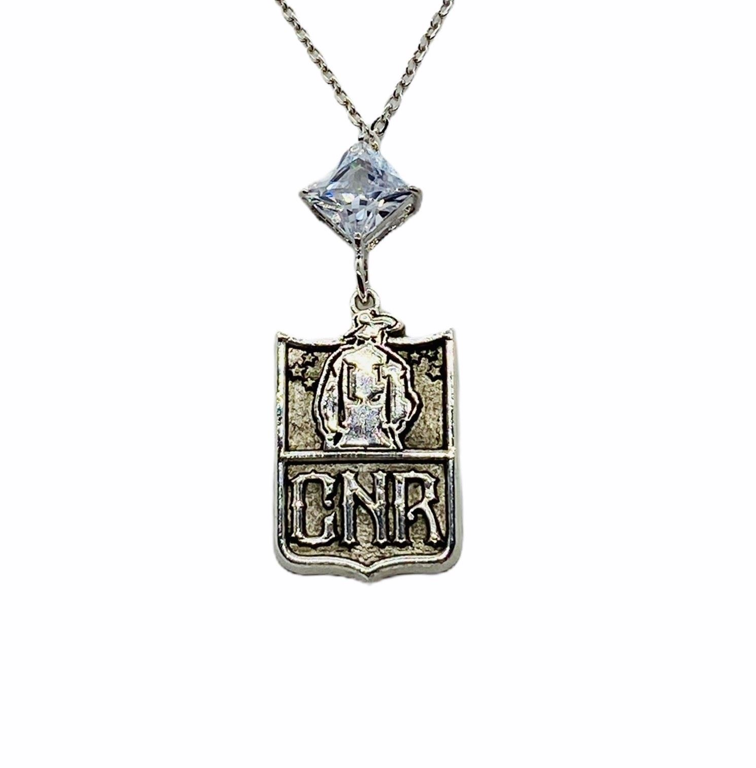 CNR Necklace by Montana Silversmiths