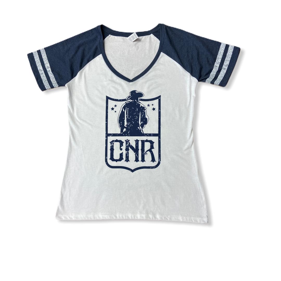 Ladies Jersey T-Shirt