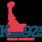 KIZN Kissin' 92.3