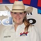 Nikki (Roberts) Zachary - 1st Vice President
