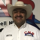 Juan Avila - 2nd Vice President