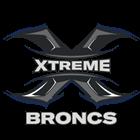 PRCA Xtreme Broncs