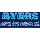 Byers Septic Tank Service Inc.