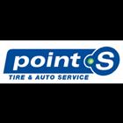 Millar's Point S Tires
