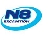 N8 Excavation