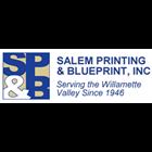 Salem Printing & Blue Print