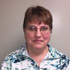 Cheri Whipkey, Treasurer