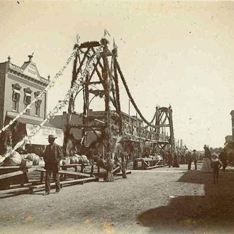 1900 Street Fair