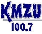 KMZU 100.7