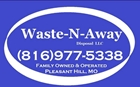 Waste N Away Disposal
