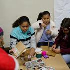 Elfin Workshop w/ Boys & Girls Club