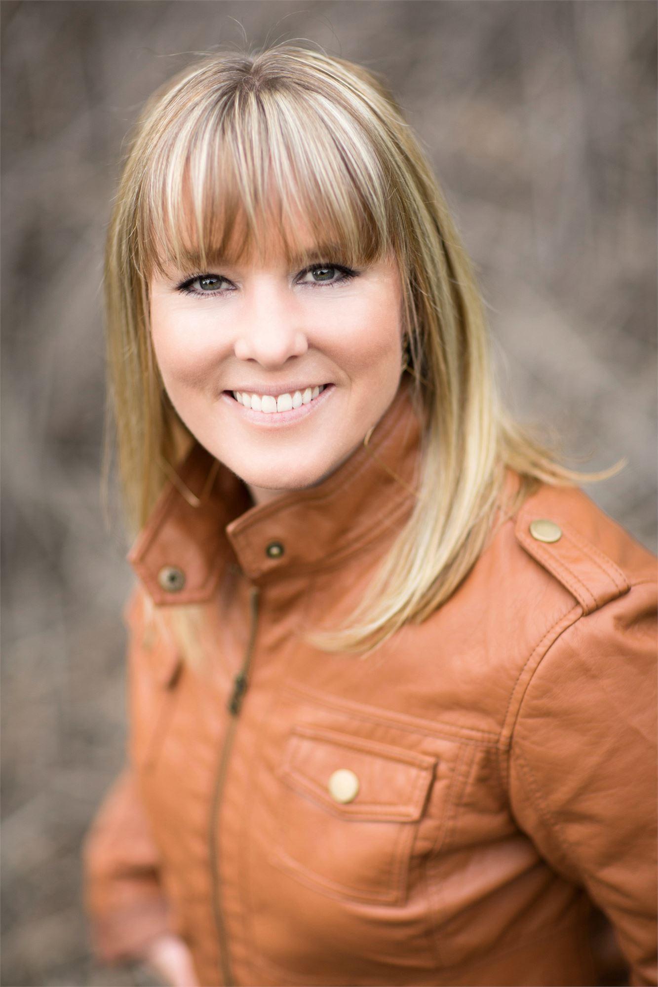 Christy Gentry