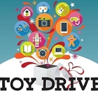Giving Gate Toy & Food Drive
