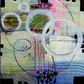 Ana Victorson - Painting