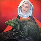 Anne Pentland - Painting