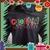Sweatshirt - Holiday - Small