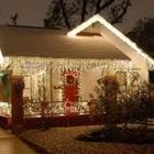 Holiday Lights Neighborhood Decorating