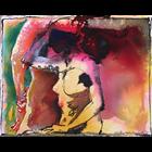 Leslie Lambert - Painting