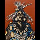 Micah Lebrun - Painting