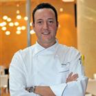 Massimo Falsini, Executive Chef, Solbar